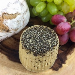 Black Pepper - Vegan Cashew Nut Cheeze
