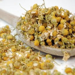 Chamomile Flowers Herbal Tea (100g)