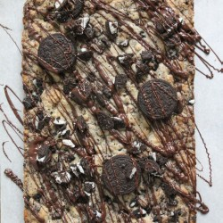 Cookie Slab (Choice of Flavours)