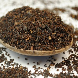Irish Breakfast Black Tea Broken - Premium Loose Leaf Black Tea (100g)