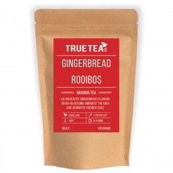 Gingerbread Rooibos Tea (No.611) - Caffeine Free Red Bush Tea