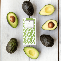 Avocado Dark Chocolate Bar (3 Pack)