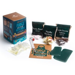 Kids Fudge Kit