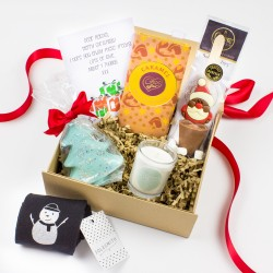 Christmas Pamper Gift Box