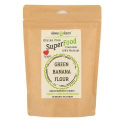 SuperFood Green Banana Flour