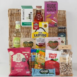 Luxury Vegan Gift Hamper