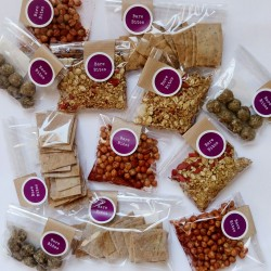 Selection Snack Box (Refined Sugar Free)