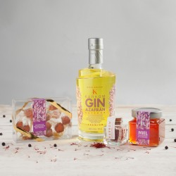 Spanish Gold Saffron Hamper