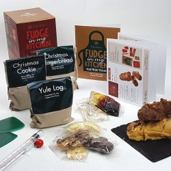 Jingle Fudge Make at Home Kit