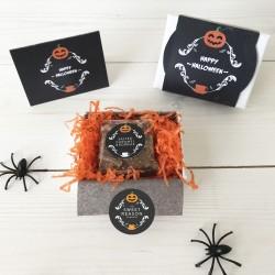 Mini Halloween Afternoon Tea Box (Gluten Free)