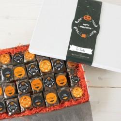 Ultimate Halloween Brownie Gift Box