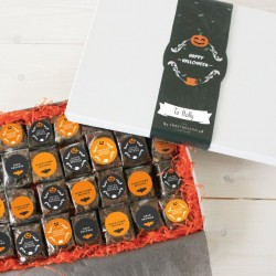 Ultimate Halloween Brownie Gift Box (Gluten Free)