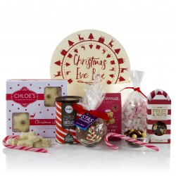 Christmas Eve Box - Festive Gift Hamper