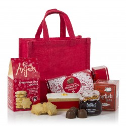 Christmas to a Tea - Festive Hamper