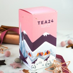 Tea 24 Christmas Countdown Advent Calendar