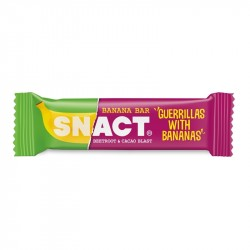 Beetroot & Cacao Blast Banana Bar (10 pack)