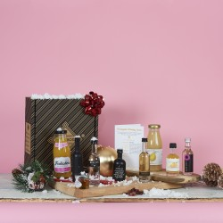 Christmas Cocktail Set