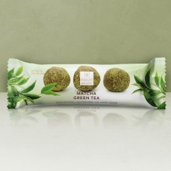 Matcha Green Tea Vegan Healthy Balls