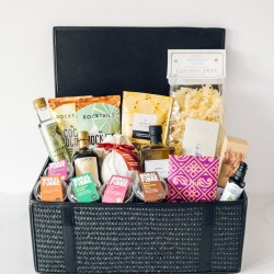 The Ultimate Luxury Hamper