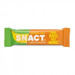 Carrot & Spice Boost Banana Bar (10 pack)