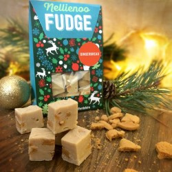 Gingerbread Fudge (3 pack)