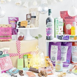 Ultimate Gluten Free Christmas Hamper (Limited Edition + Free Gift)