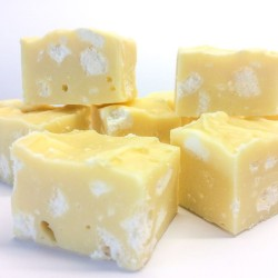 Lemon Meringue Fudge (3 pack)