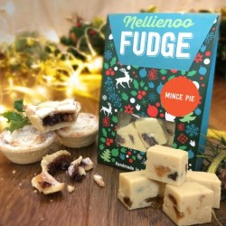Mince Pie Fudge (3 pack)