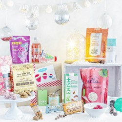Luxury Gluten Free Christmas Hamper (Limited Edition)