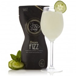 Frozen Fizz Cocktail Pouches Box