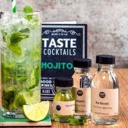 The Mojito Mini Cocktail Kit