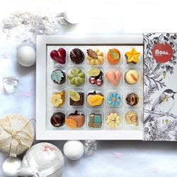 Nono Award Winning - Limited Edition - Vegan Advent Calendar