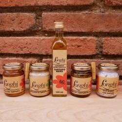 Italian Truffle Gift Set