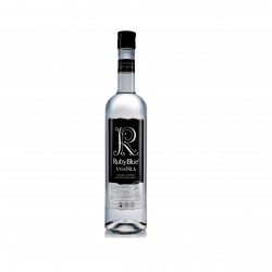 6 Litre Methuselah RubyBlue Potato Vodka (Award winning Irish Vodka)