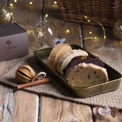 Deluxe Christmas Fudge Gift Selection