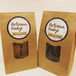 Artisan Fudge Gift Bag Selection Pack