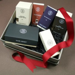 T+B Gold Confectionery Hamper