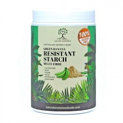 Green Banana Resistant Starch Flour
