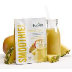 Sweet Spot Smoothie Mix Box (Mango & Pineapple)
