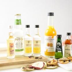 J.J Whitley Gin Cocktail Set
