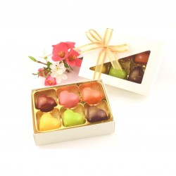 Bijoux Heart Chocolates