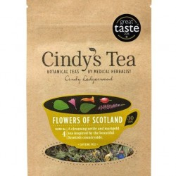 04 Flowers of Scotland Herbal Tea