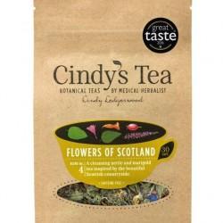 04 Flowers of Scotland Herbal Tea