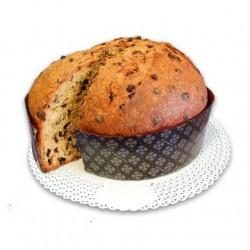 Panettone Christmas Cake (Gluten & Dairy Free)