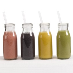 Freeze-Dried Smoothie Mixes Taster Selection