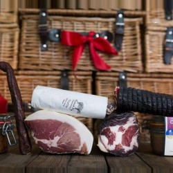 The Best of British Charcuterie Box