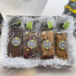Vegan Treats Gift Box