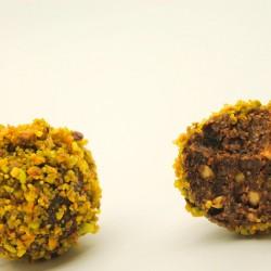 Organic Raw Pot Truffle - 3% CBD