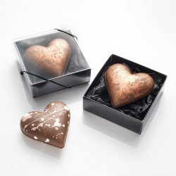 Belgian Chocolate Love Heart
