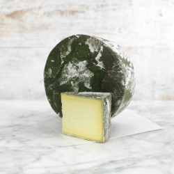 Cornish Yarg Nettle Wrapped Cheese 1kg